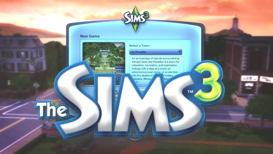 """The Sims 3 All in One – """"One Click"""" Installer"""