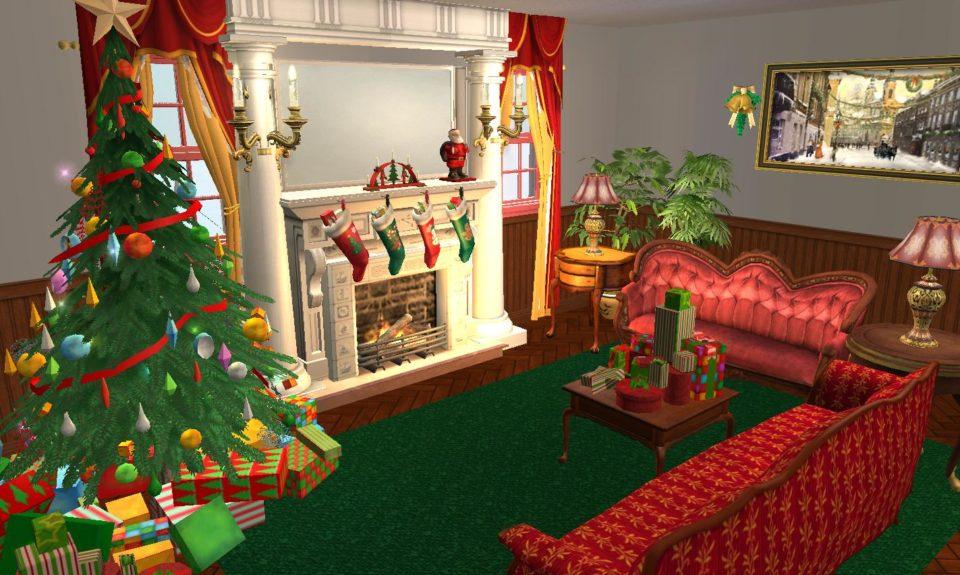 🎁 Merry Christmas 🎄