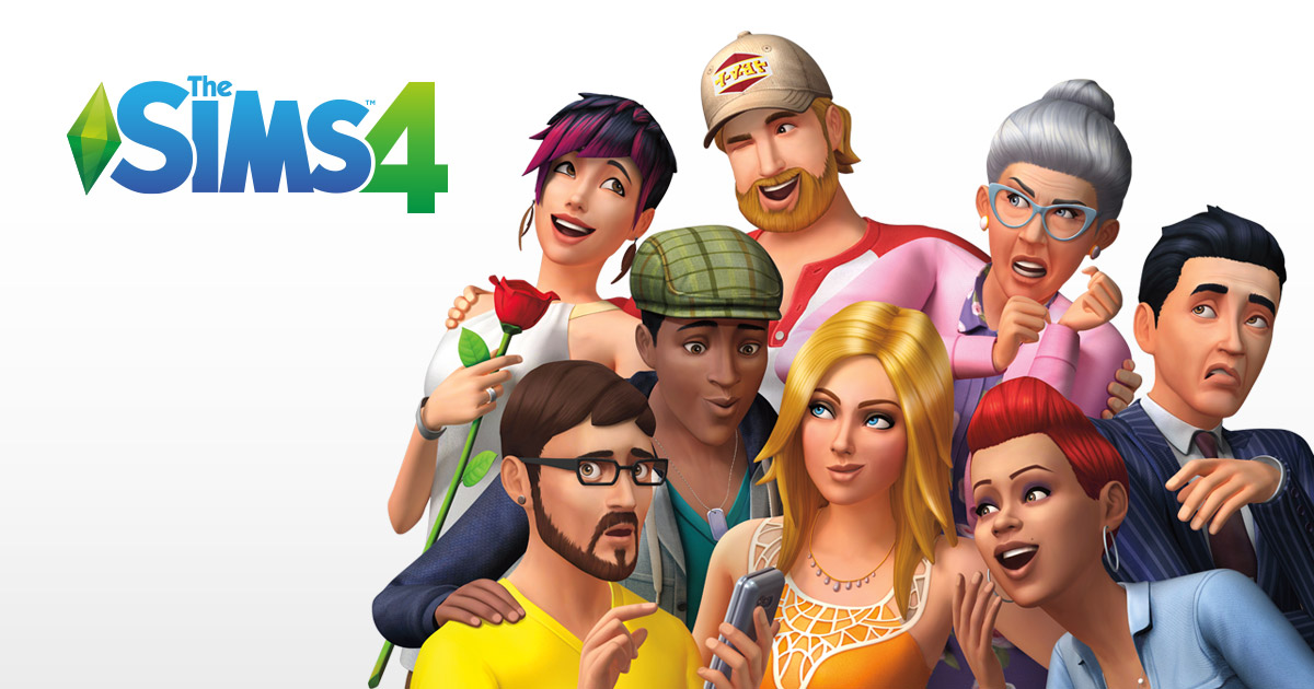 The Sims 4 Updates and Patches