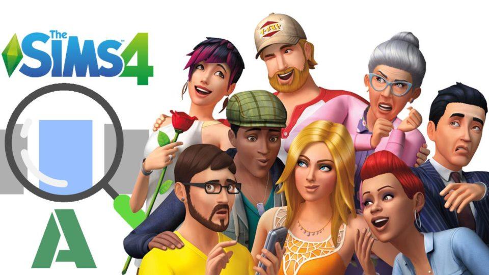 The Sims 4 Validator