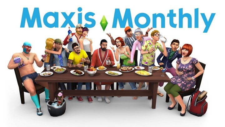 Maxis Monthly in 2 Days... Sims 4 1.53 News? - The Sim Architect