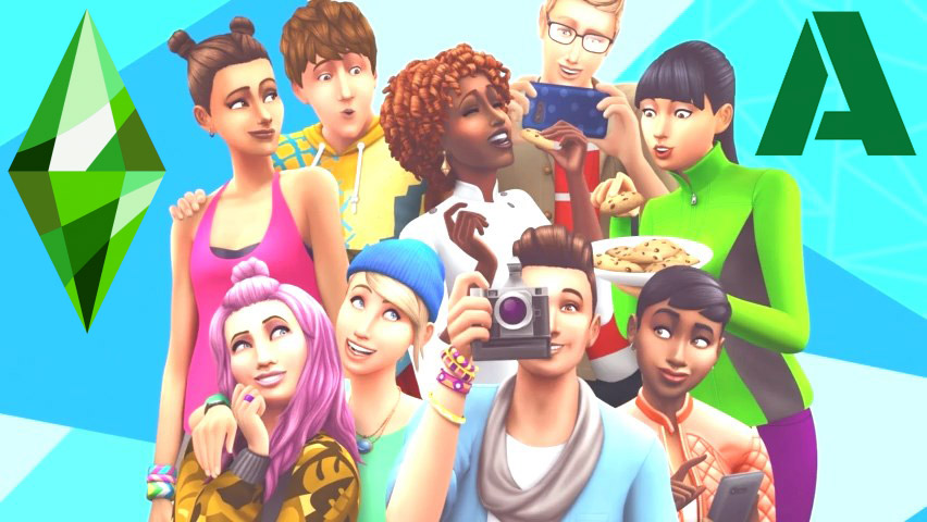 The Sims 4 All in One Download and Install