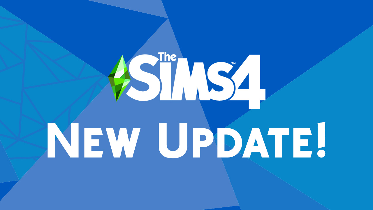 The Sims 4 Patch 1.55.108.1020 From 1.55.105.1020 Realm of Magic - The Sim Architect