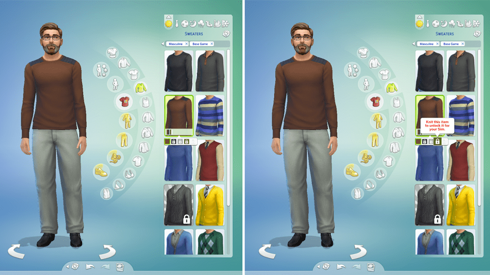 The Sims 4 Knitting Pack News - The Sim Architect