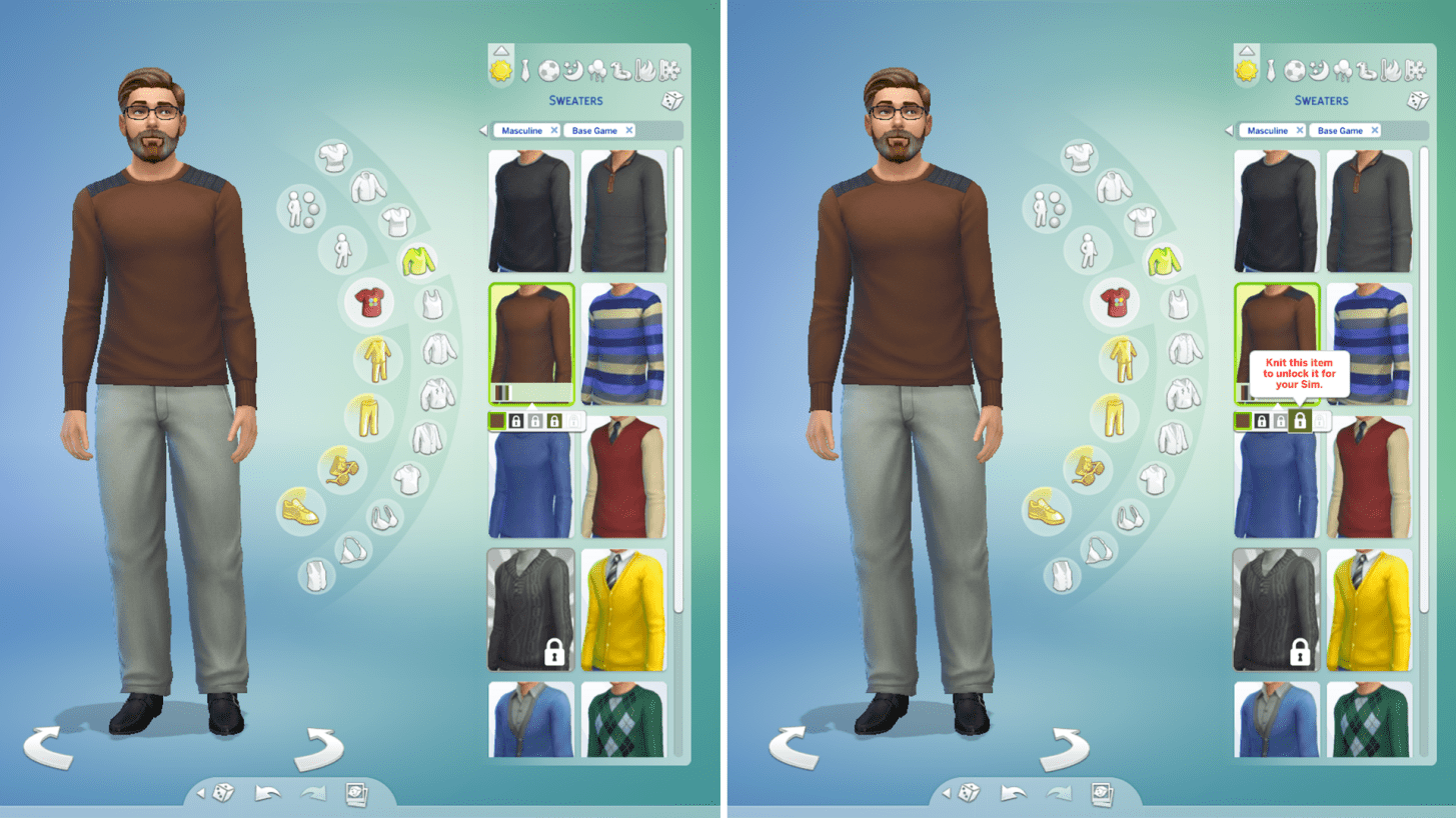 The Sims 4 Nifty Knitting Stuff Pack is Coming This Summer - The Sim Architect