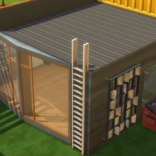 The Sims 4 June 2020 Patch (Pre Eco Lifestyle) 1.63.133.1020 - The Sim Architect