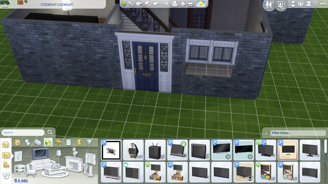 Sims 4 Stackable Windows Update Breaks Custom Content! - The Sim Architect