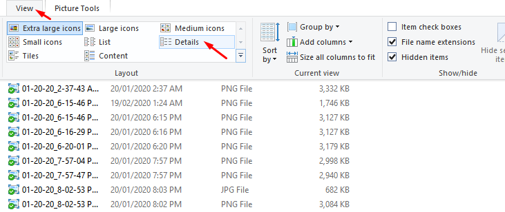 Windows/File Explorer Too Slow to Sort by Date - How to Fix It! - The Sim Architect