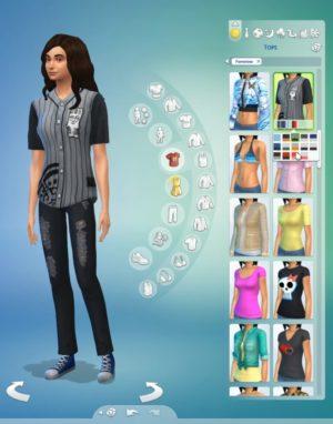 The Sims 4 Hispanic Heritage 1.67.45.1020 - October 6th, 2020 - The Sim Architect
