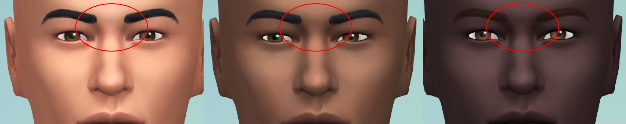 The Sims 4 November 2020 Updates Coming to Fix Skin Blotches