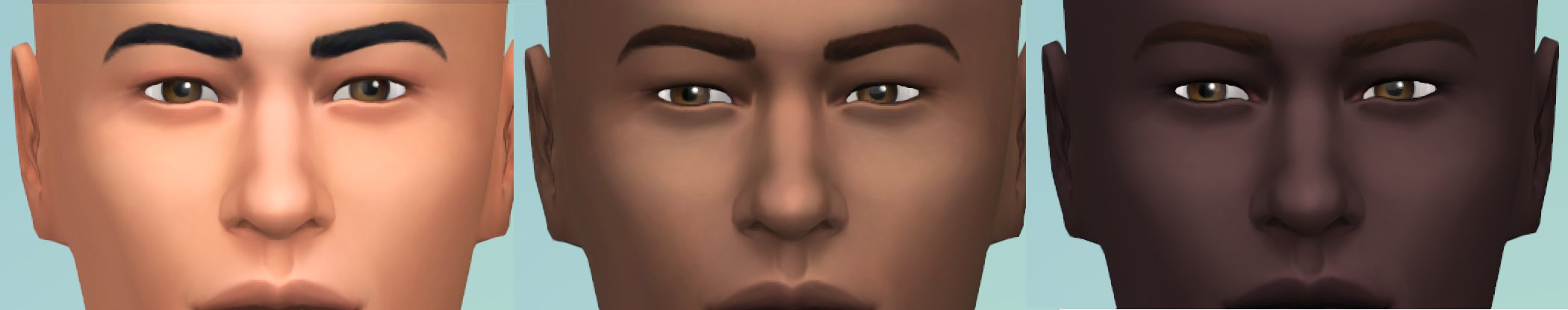 The Sims 4 November 2020 Updates Coming to Fix Skin Blotches - After
