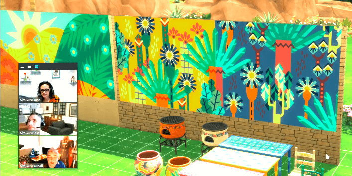 The Sims 4 Hispanic Heritage Update - October 6th, 2020 - The Sim Architect