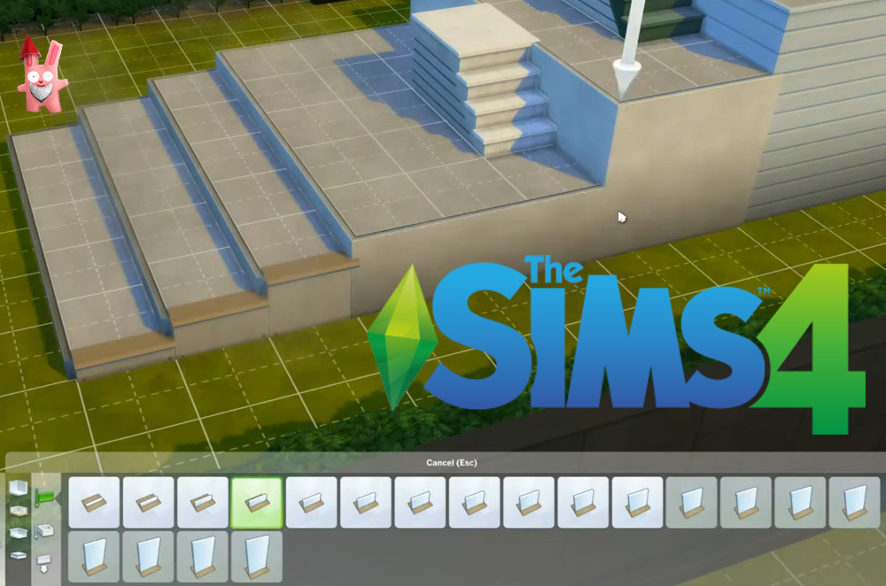 The Sims 4 Platform Update 1.68.154.1020 - November 10th, 2020 - The Sim Architect