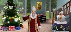 The Sims 3 Full Store - Holidays