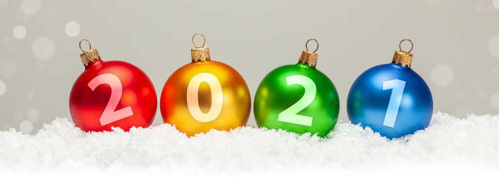 Happy New Year!!! - The Sim Architect