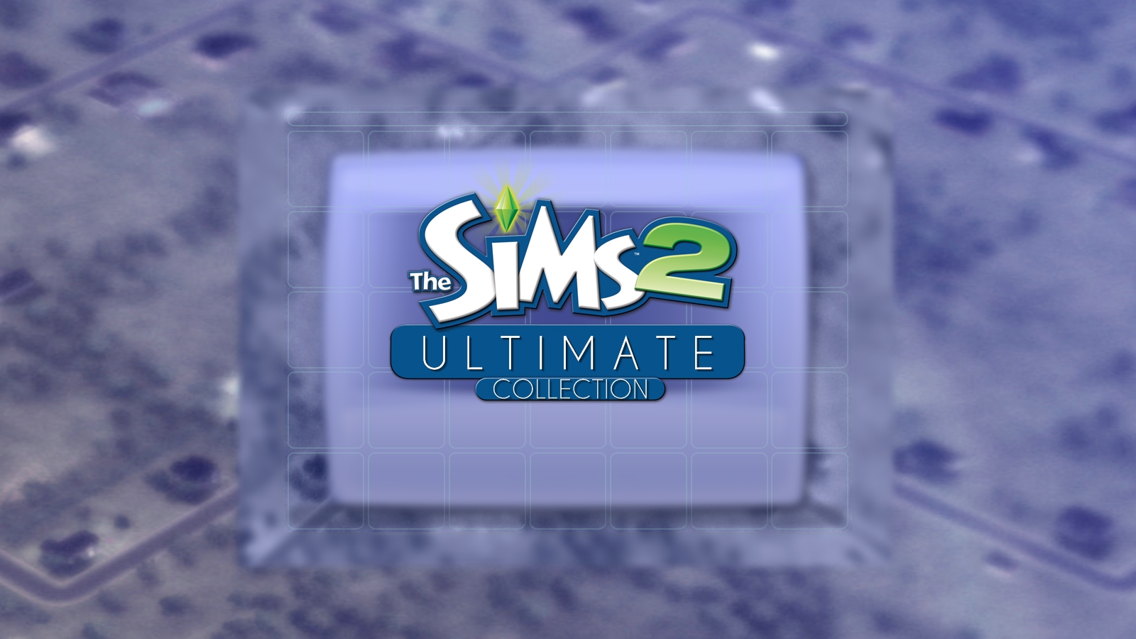 The Sims 2 Ultimate Collection (Sims 2 All in One)