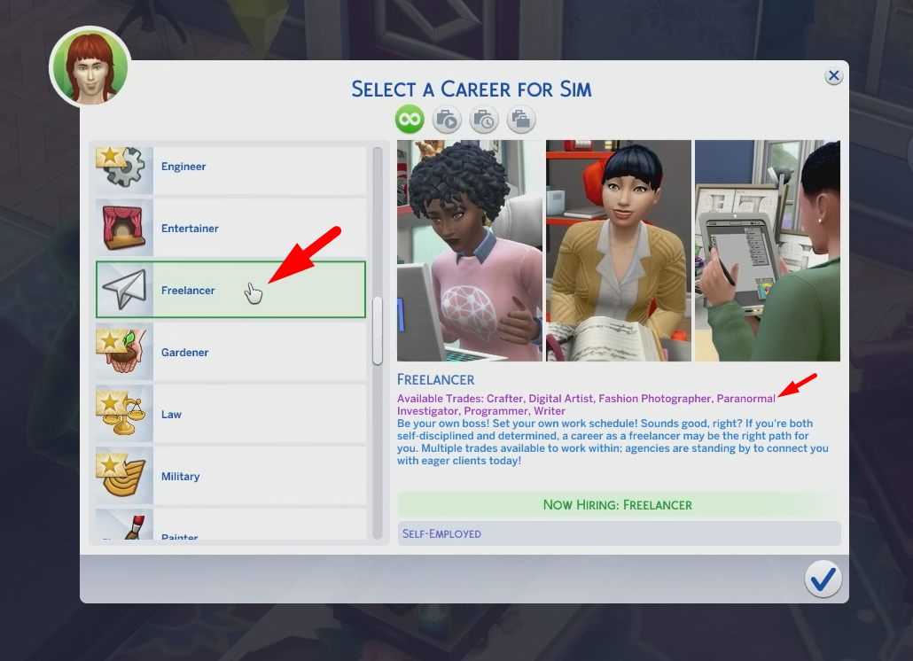 The Sims 4 Paranormal Stuff Pack Gameplay - The Sim Architect