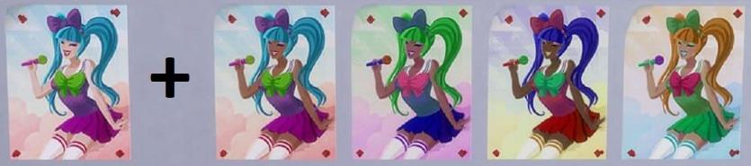 Sims 4 Teen Idol Poster