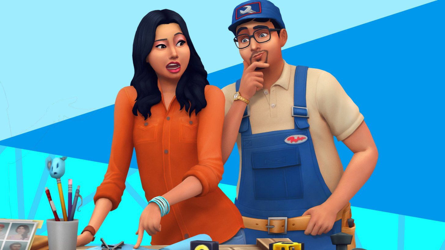 The Sims 4 1.76 - June 2021 - Laundry List / Patch Notes - The Sim Architect