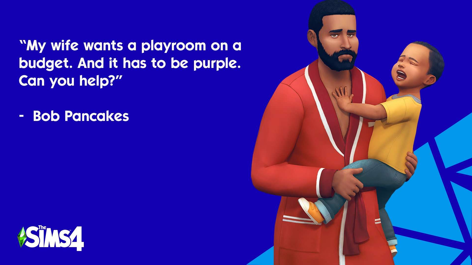 The Sims 4 Ambitions - Bob Pancakes