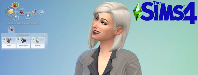 The Sims 4 Likes and Dislikes Update 1.75.125.1030
