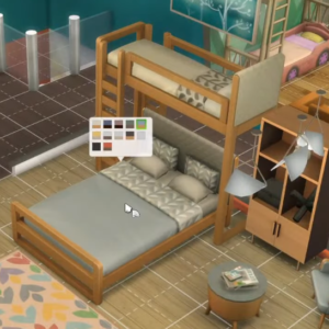 The Sims 4 Likes and Dislikes Update 1.75.125.1030 - May 27, 2021 - The Sim Architect