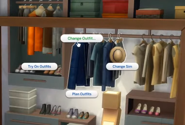 The Sims 4 Dream Home Decorator LiveStream - The Sim Architect