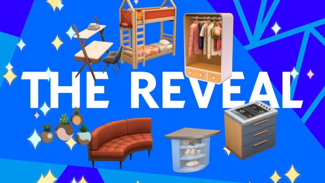 The Sims 4 Dream Home Decorator Game Pack - The Sim Architect