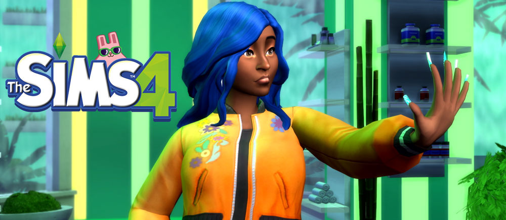 The Sims 4 1.79.93.1030 - Spa Day Refresh - September 7th, 2021