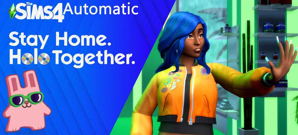 The Sims 4 Automatic